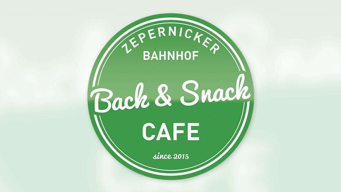 Back & Snack | Design Agent