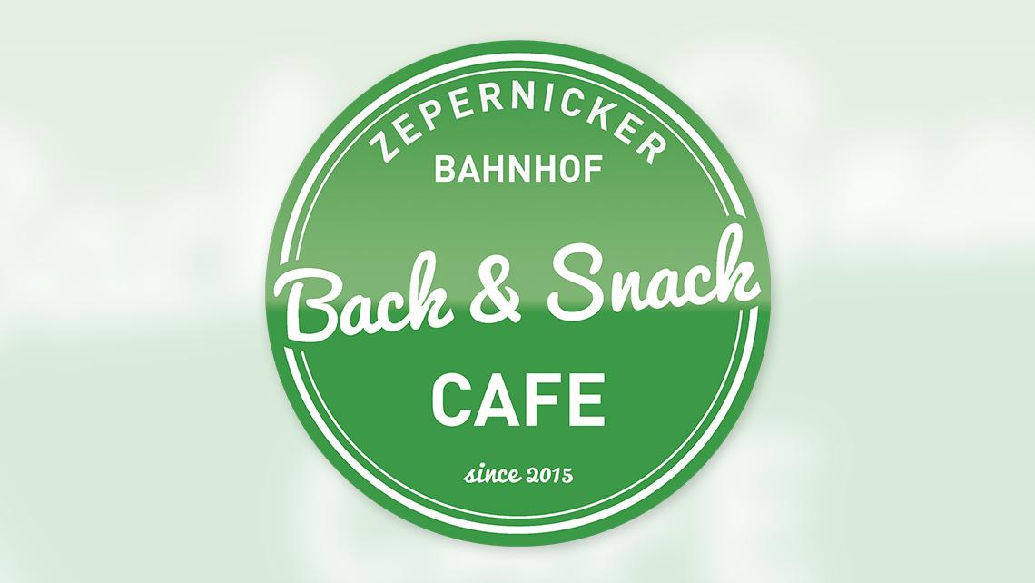 Back & Snack | Design Agent