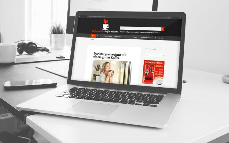 kaffeemaschine-kaufen-online.de | mr-agent.de