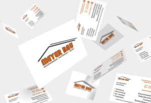 Visitenkarten | Design Agent